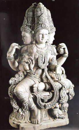 brahma-creator-god-forom-hinduism